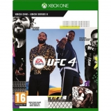 EA Xbox One UFC 4