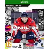 EA Xbox One NHL 21