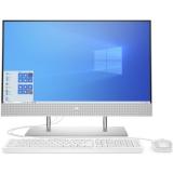 HP 24-dp0008nc stříbrný