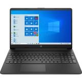 HP 15s-eq1620nc černý