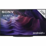 Sony KD-48A9B černá