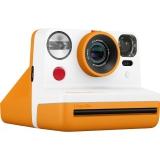 Polaroid Now oranžový