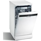 Siemens iQ500 SR25ZW11ME bílá