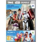 EA PC The Sims 4 Základní hra + Star Wars
