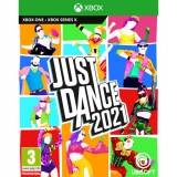 Ubisoft Xbox One Just Dance 2021