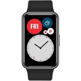 Huawei Watch Fit černý