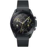 Samsung Watch3 45mm Titanium černé
