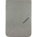 Pocket Book Origami 740 Shell O series šedé