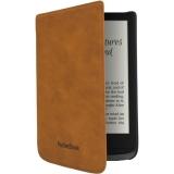Pocket Book 616/627/628/632/633 hnědé