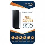 TGM Full Cover na Xiaomi Redmi 9 černé