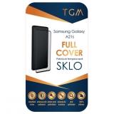 TGM Full Cover na Samsung Galaxy A21s černé