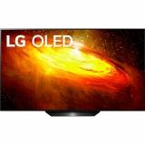 LG OLED65BX černá