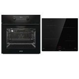 Gorenje BOS737E10BG + IT40SC