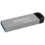 Kingston DataTraveler Kyson 128GB stříbrný