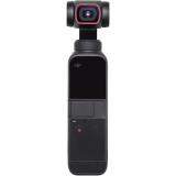 DJI Pocket 2 černá