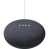 Google Nest Mini 2 gen. černý