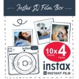 Fujifilm Instax Square film 4 pack