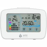 Airbi CONTROL, vlhkoměr bílý