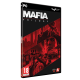2K Games PC Mafia Trilogy