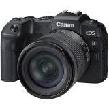 Canon EOS RP + RF 24-105 f/4-7.1 IS STM černý