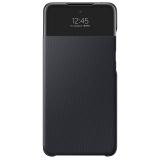 Samsung S View Wallet Cover na Galaxy A52 černé