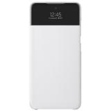 Samsung S View Wallet Cover na Galaxy A52 bílé