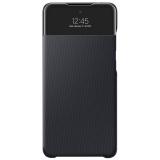 Samsung S View Wallet Cover na Galaxy A72 černé
