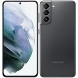 Samsung Galaxy S21 5G 128 GB šedý