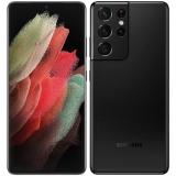 Samsung Galaxy S21 Ultra 5G 128 GB černý