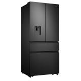 Hisense RF540N4WF1 černá