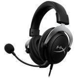HyperX CloudX pro Xbox Series X/S černý