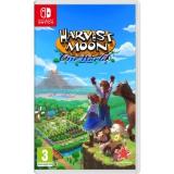 Nintendo SWITCH Harvest Moon: One World