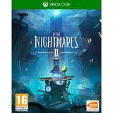 Bandai Namco Games Xbox One Little Nightmares 2
