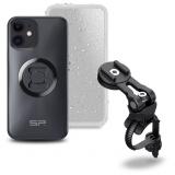 SP Connect Bike Bundle II na Apple iPhone 12 mini