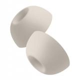FIXED Plugs pro Apple Airpods Pro, 2 sady, pěnové, velikost M