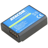 Avacom Canon LP-E10 Li-Ion 7.4V 1020mAh 7.5Wh
