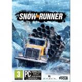 Ubisoft PC SnowRunner