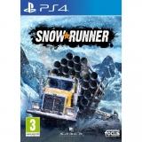Ubisoft PlayStation 4 SnowRunner