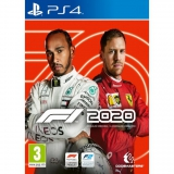 Codemasters PlayStation 4 F1 2020 Standard Edition