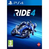 Milestone Ride 4