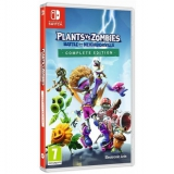 Nintendo SWITCH Plants vs Zombies: Battle for Neighborville Complete Edition