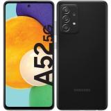 Samsung Galaxy A52 5G černý