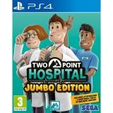 Sega PlayStation 4 Two Point Hospital: JUMBO Edition