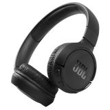 Sluchátka JBL Tune 510BT černá