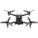 DJI Dron FPV (Universal Edition) šedý