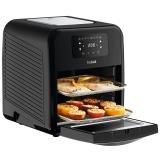 Tefal FW501815 Easy Fry Oven & Grill  černá