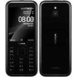 Mobilní telefon Nokia 8000 4G černý