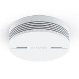 Detektor kouře Netatmo Smart Smoke alarm