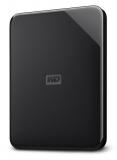 Western Digital Elements Portable SE 2TB černý