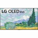 LG OLED65G1 stříbrná